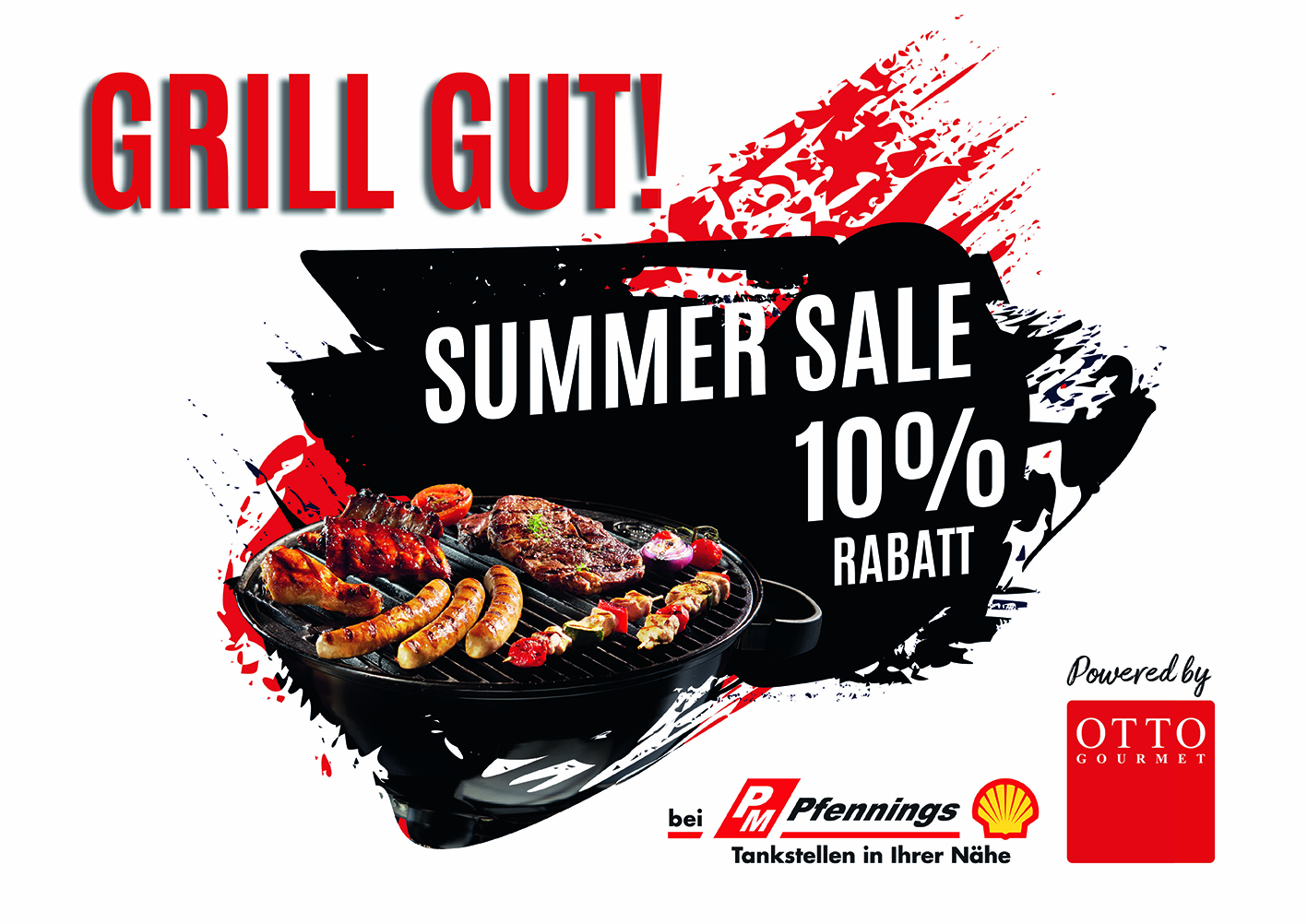 Summer Sale by Otto Gourmet