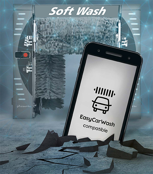 EasyCarwash SoftWash