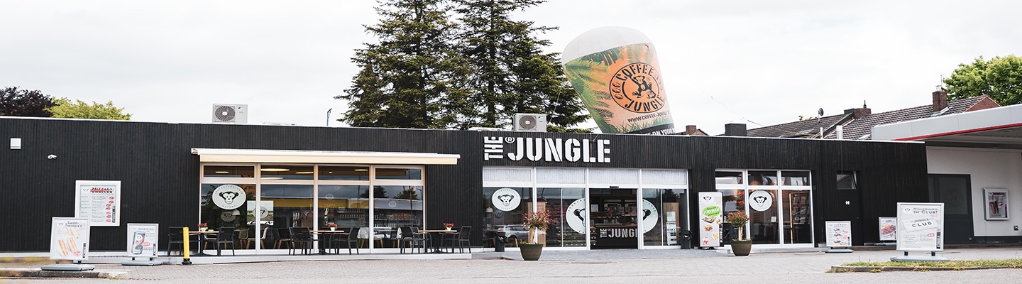 The Jungle Bistro