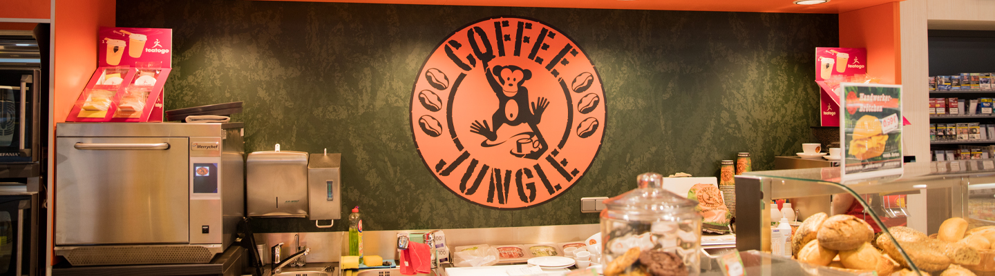 Coffee Jungle