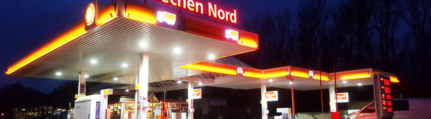 BAT SHELL Frechen Nord